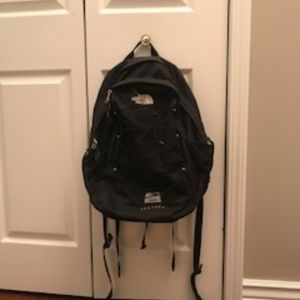 Woman's North Face Jester Back Pack